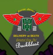 SJ Backblast