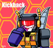 Kickback by dajebot-d5ba5tx