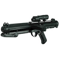 Harasser Gun