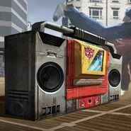 BlasterBox