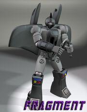 FragmentRobotMode
