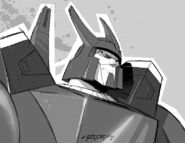 Galvatron by KidKalig
