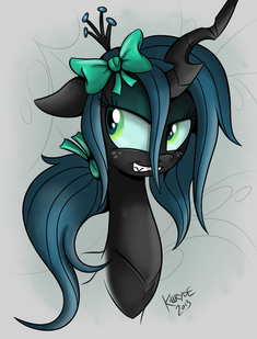 296807 UNOPT safe queen-chrysalis artist-killryde