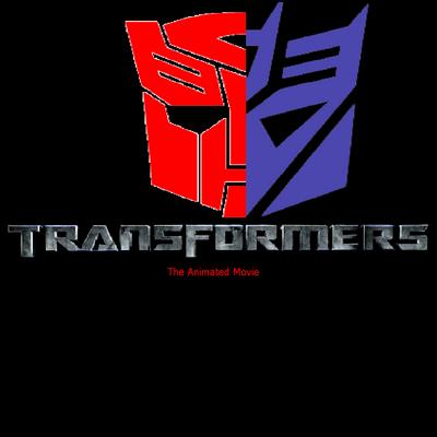 TF-the animated movie