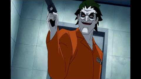 "Joker scenes from ""Under the Red Hood"" (part 3)"