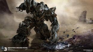 Transformers Dark of the Moon Concept Art by Josh Nizzi 06a