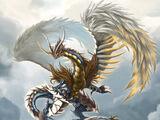 The Light Dragon