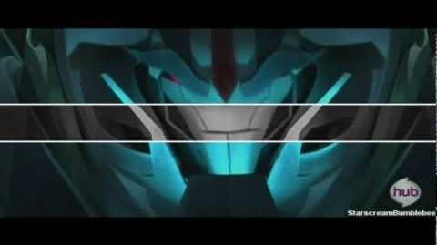 Transformers Prime-Awake and Alive