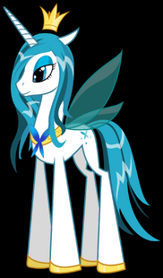 Princess Chrysalis