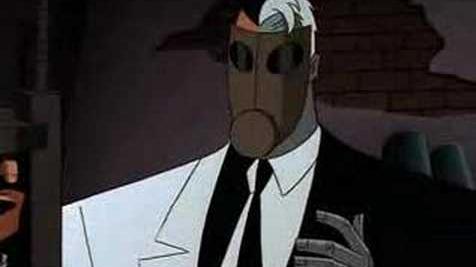 Batman - Arkham Files Two Face