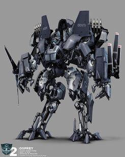 ROTF Springer concept