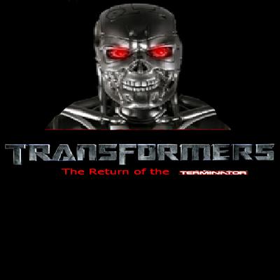 The Return Of the Terminator