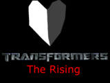 Transformers: The Rising