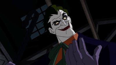 Joker (Under the Red Hood)