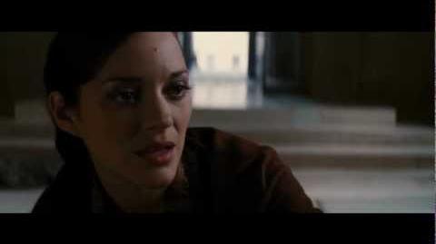 The Dark Knight Rises - Talia Al Ghul's Story 1080p