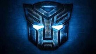 Transformers - Arrival to Earth (Remix)