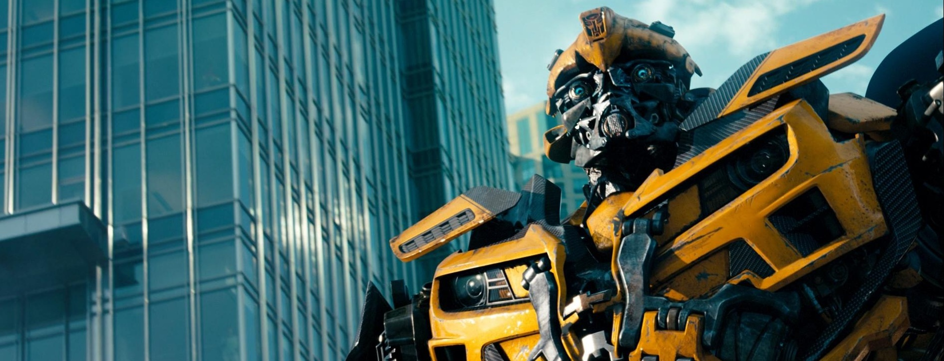 Bumblebee Transformers Dark Of The Moon Wiki Fandom