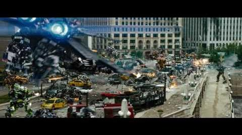 Transformers Dark of The Moon Super Bowl Trailer (HD)
