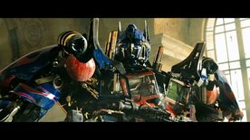 Optimus prime-1