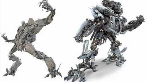 Decepticon Battle Theme
