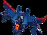 Thundercracker (Earth-30)/Timeline 1