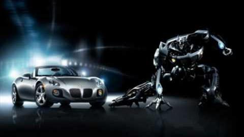 Autobot Jazz Theme-0