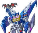 Soundwave (Fly)