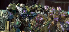 GW-Combaticons