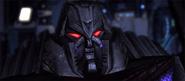 Wfc-megatron-game-face