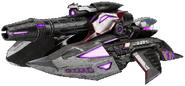 TFOC-Megatron vehicle