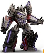 Megatron transformers roftds-2520256