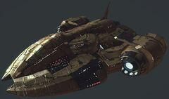 GW ark complete