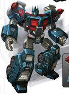 Ultra Magnus Great War