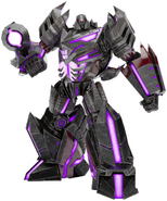 FOC Megatron