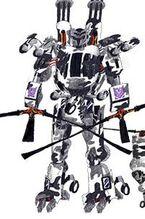 Transformed4 agoraptor nightwindbot