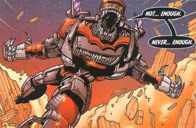 Titan rotf deadend