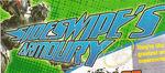 Sideswipe Armoury logo