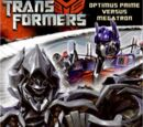 Transformers (books)