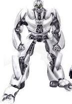 Transformed4 agoracer gaiasbot