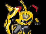 Bumblebee (TF2018)