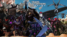 Transformers prime decepticon characters cast by metalsamamon-d8g8keq