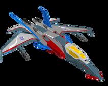 Starscream 2.0 Vehicle