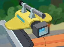 PrescottsBots robocamera