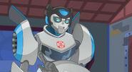 Rescue Bot Quickshadow