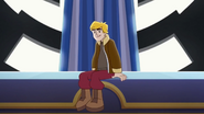 Cody (Rescue Bots Academy Series)