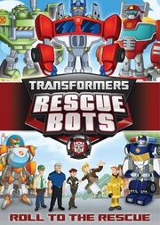 Rolltotherescue DVDcover