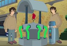 BotsAndRobbers Tech Wrecker