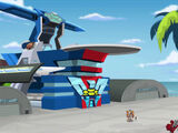 Rescue Bot Training Center