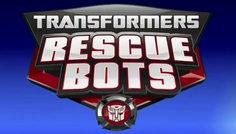 Transformers-Rescue Bots