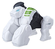 Silverback the Gorilla-Bot